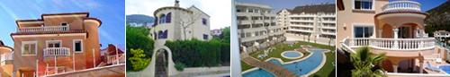 WELCOME TO ALICANTE VILLAS 4U Advertise your Ownersdirect Holidaylettings Apartment or Villa Today